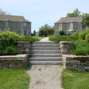 Back Cove Estates