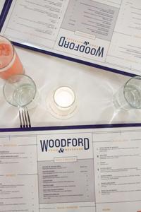 Woodford FandB200